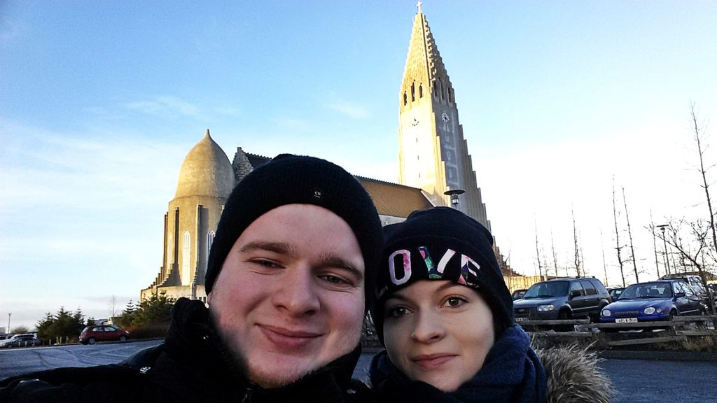 iceland sightseeing