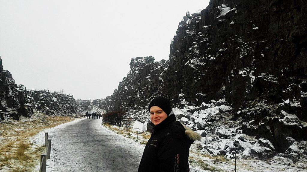 iceland sightseeing