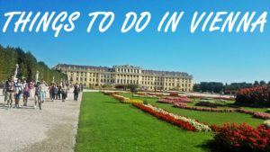 vienna attractions