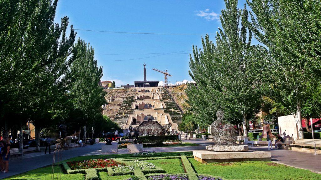 armenia travel