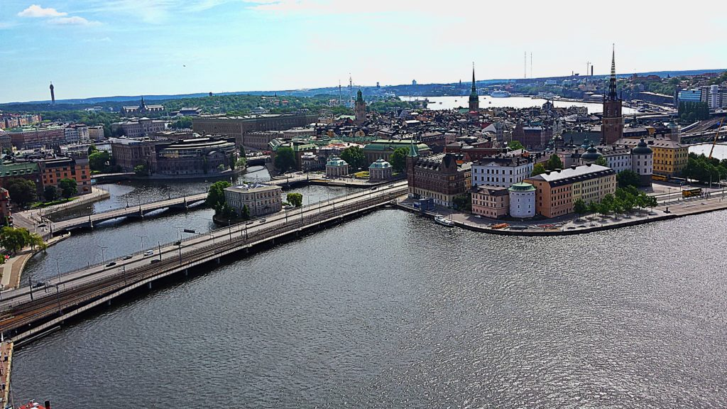 stockholm attractions