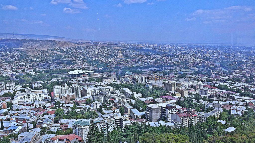 about georgia