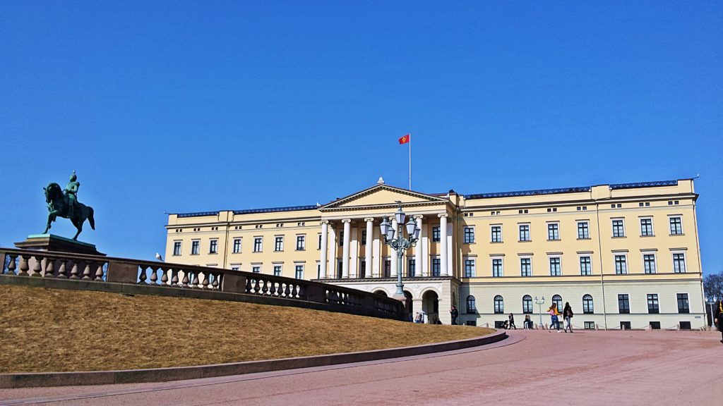 what to see in oslo