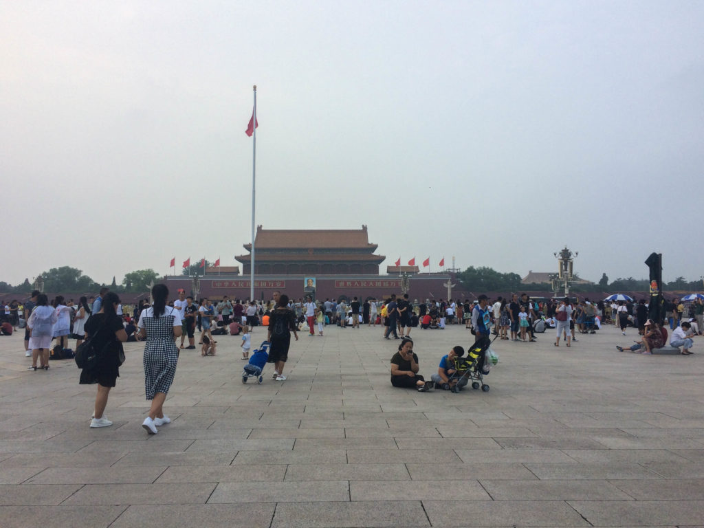 beijing travel