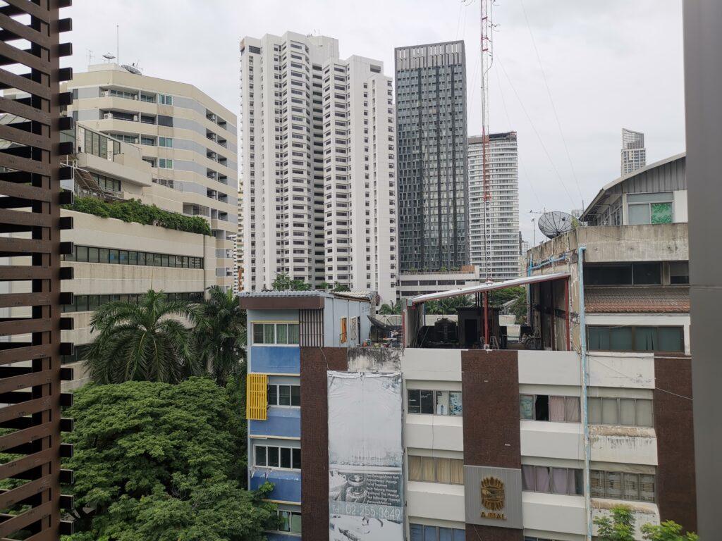 quarantine in thailand